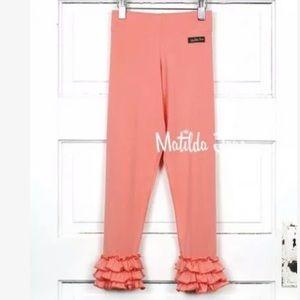 Matilda Jane | Secret Fields Sherbet Leggings